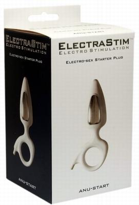 ElectraStim Elektroseks, Starter Anal Probe