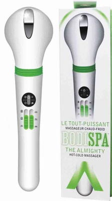 BODISPA The Almighty Super massager, Hot & Cold edition