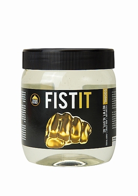 Fist It fistfucking glijmiddel, 500ml