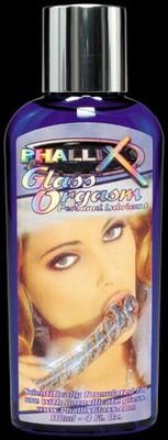 Phallix Glass Lubricant