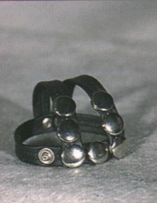 Balzakriemtuig met kleine ring