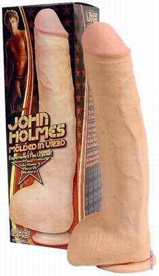 John Holmes Ultra Realistic Dildo