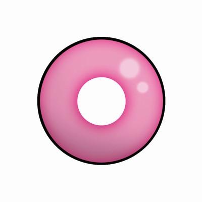 Funlenzen, TerrorEyes contactlenzen, Pink Eye