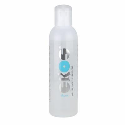 Eros Liquid Aqua Based Glijmiddel, 500 ml
