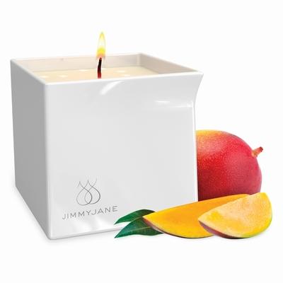 JimmyJane Afterglow Massage Kaars Mystic Mango