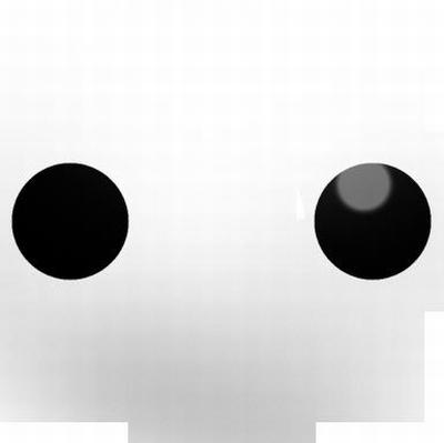 Funlenzen, TerrorEyes contactlenzen, Triple Pupil