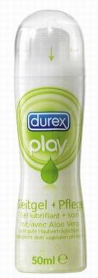 Durex Play Caring Glijmiddel,