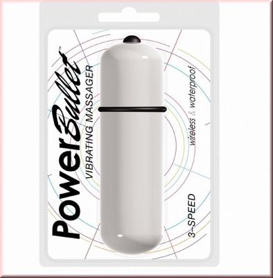 Vibrator - PowerBullet Vibrating Massager