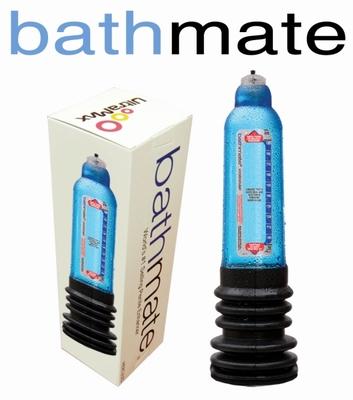 Bathmate penisvergroter type Hercules, blauw