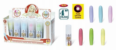 Chix Lipstick mini Power Vibrator in diverse kleuren
