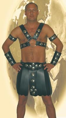 Gladiatorset standaard