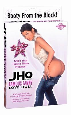 J. Ho sexpop / lovedoll