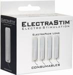 ElectraStim Elektroseks, Penis / Vagina Pads (Pack Of 4)