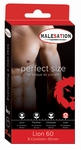 Condooms Malesation Perfect size Lion, 8 stuks, 60 mm.