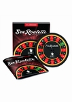 Kinky Sex Roulette, spice up your sexlife