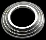 Grooved Nipple Disc Tepelschijf