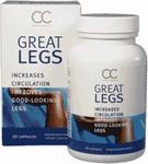 CC Great Legs