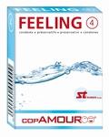 copAMOUR Feeling 4 stuks condooms