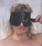 Blinddoek met afneembare oogkleppen