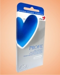 RFSU Condooms, Profil, 3 stuks