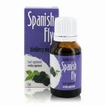 Spanish Fly Lustopwekker, 15ml, Blackberry Mix