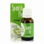 Spanish Fly Lustopwekker, 15ml, Fresh Apple