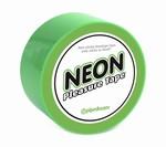 Neon Bondagetape, groen